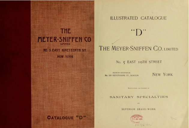 Cover and title