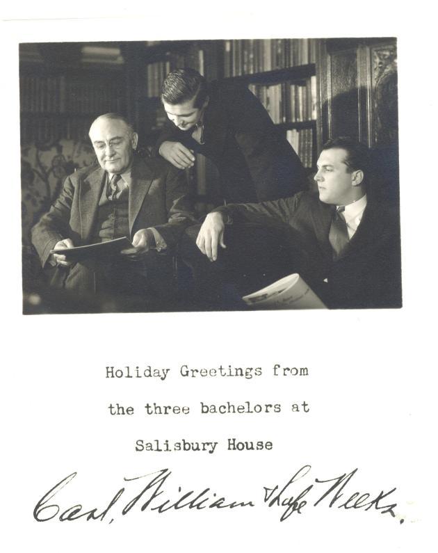Bachelors Reverse says ca 1938