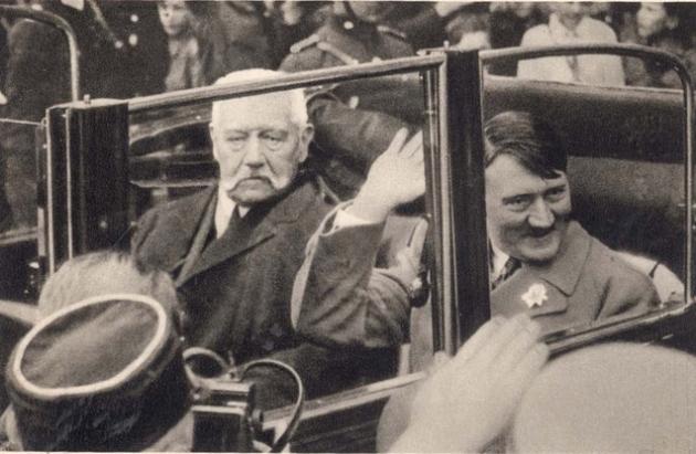 Hitler_Hindenburg