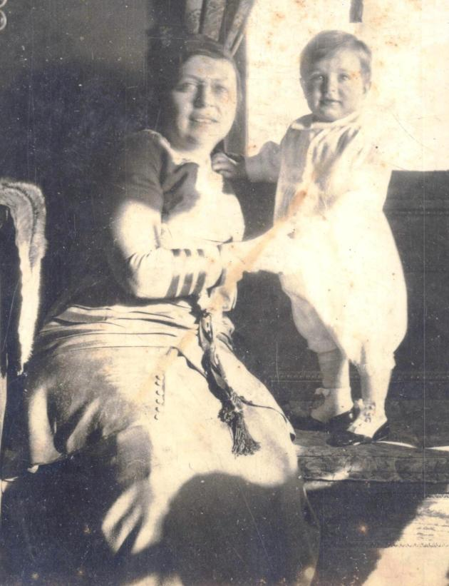 1918 Edith Lafe 39th St