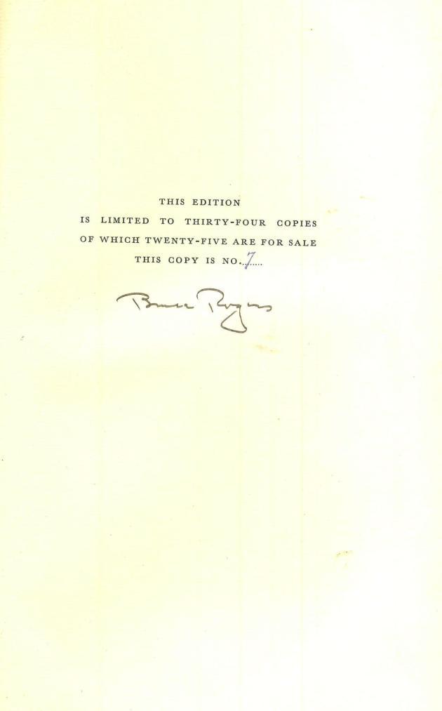 Odyssey signature