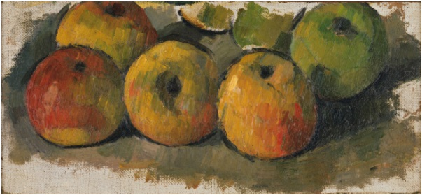 Cezanne image