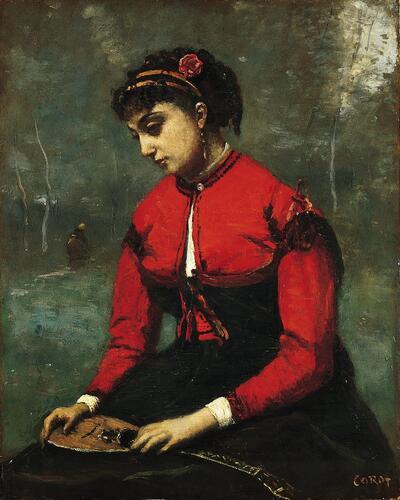Corot image
