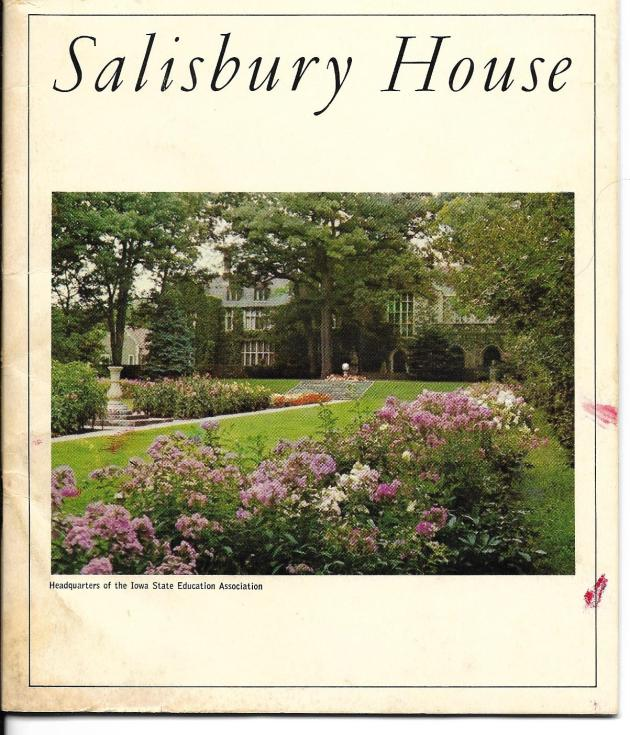 saliisbury guide book cover